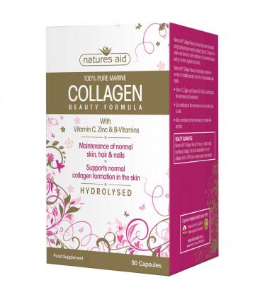 Collagen Beauty Formula 90 cps.