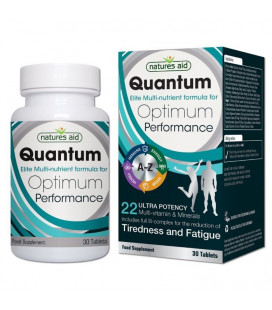 Quantum Optimum 30tbl