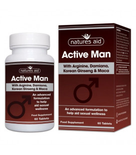 Active Man 60tbl