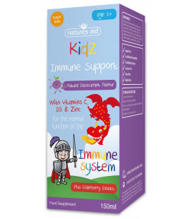 KIDZ Immune Support 150ml