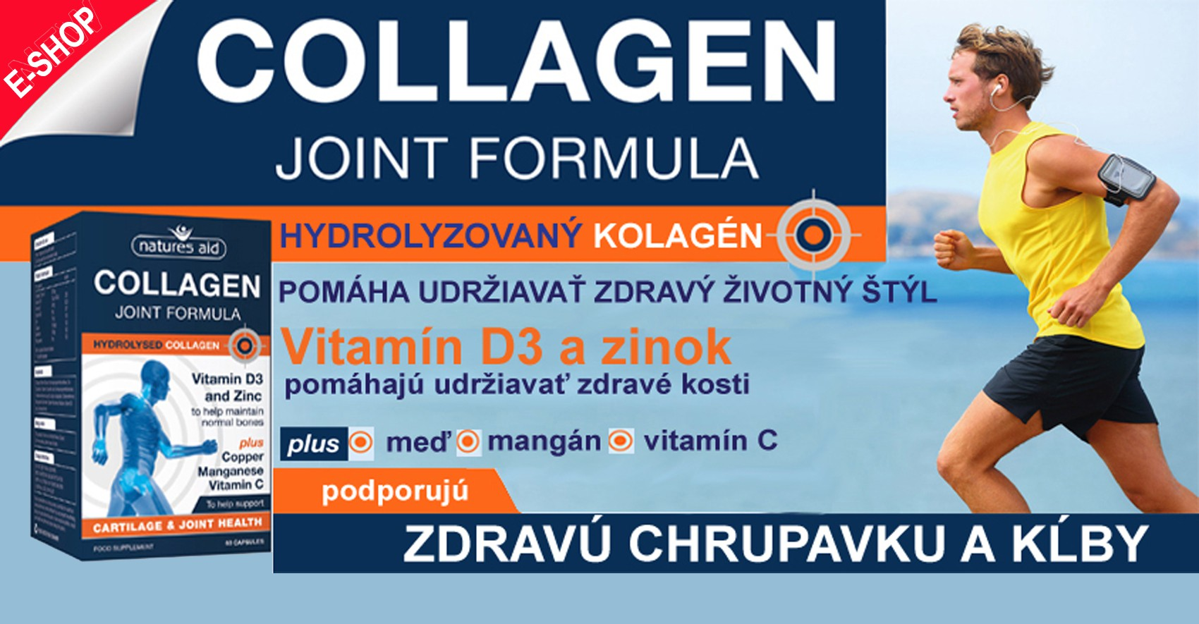 COLLAGEN JOINT FORMULA