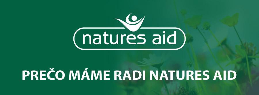 Prečo máme radi naturesaid